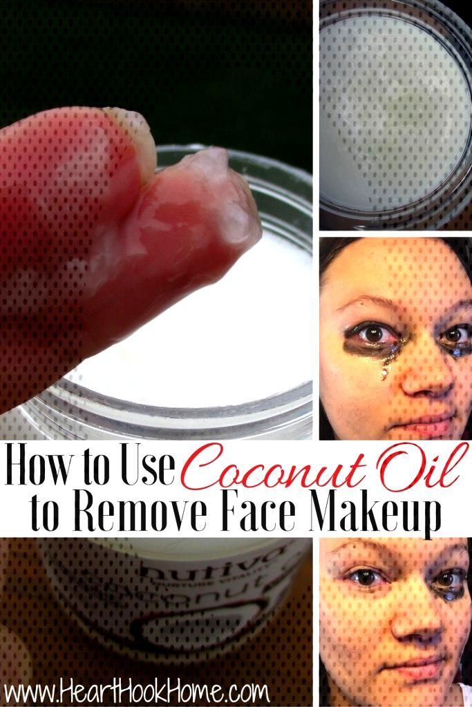 Coconut Remove Makeup How Use Oil Eye To How To Use Coconut Oil To Remove Eye Makeupyou Can Find Eye Eye Makeup Remover Scar Removal Cream Clean Makeup