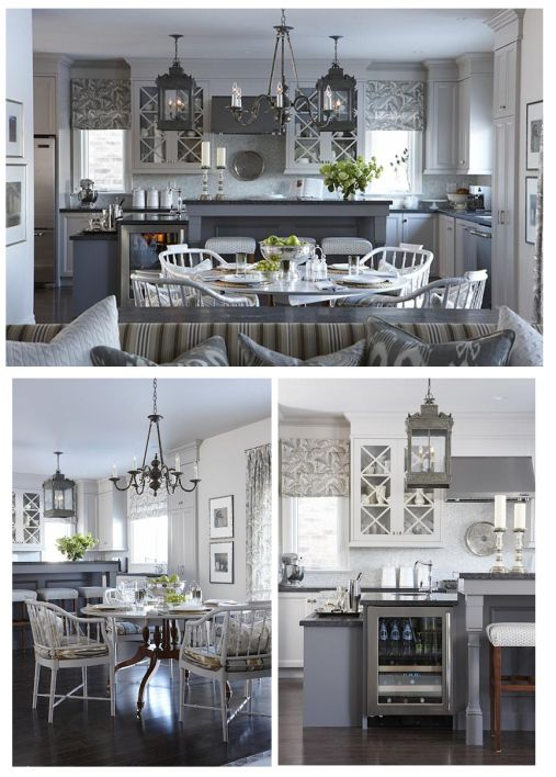Sarah Richardson 4 Kitchen Sarah 39 S House Kitchen Pinterest Sarah R