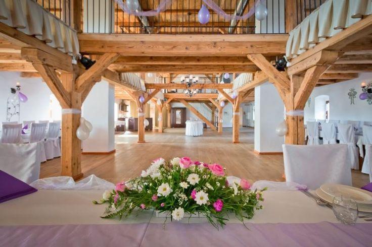 Sala weselna i Wesele Krapkowice