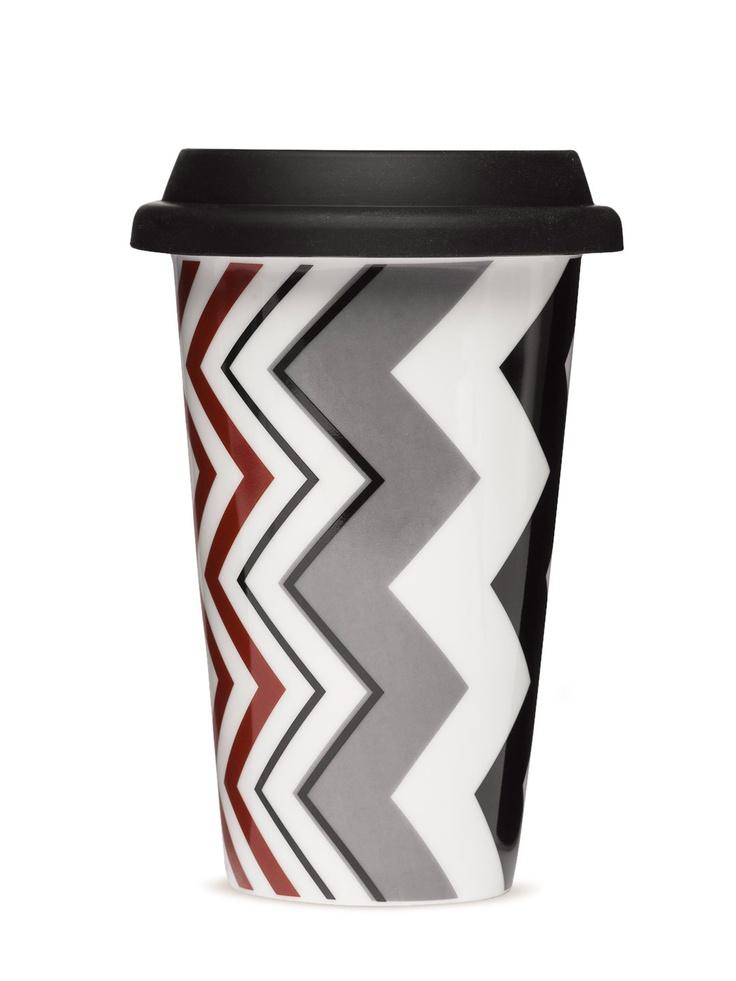 Sagaform Takeaway Mug