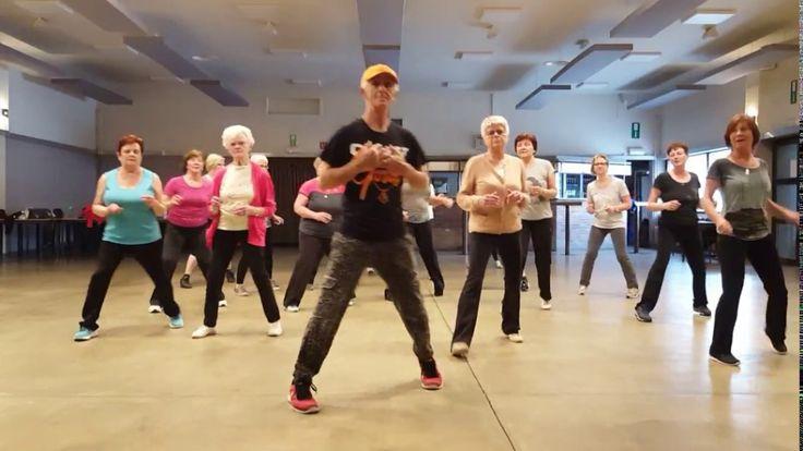 Zumbagold Bachata Dance Workout Zumba Routines Zumba Videos