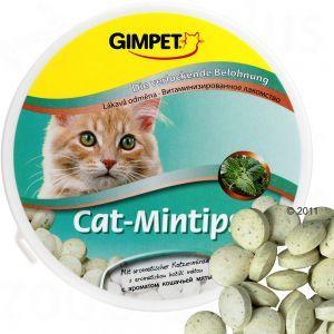 Gimpet Cat-Mintips 3,59€