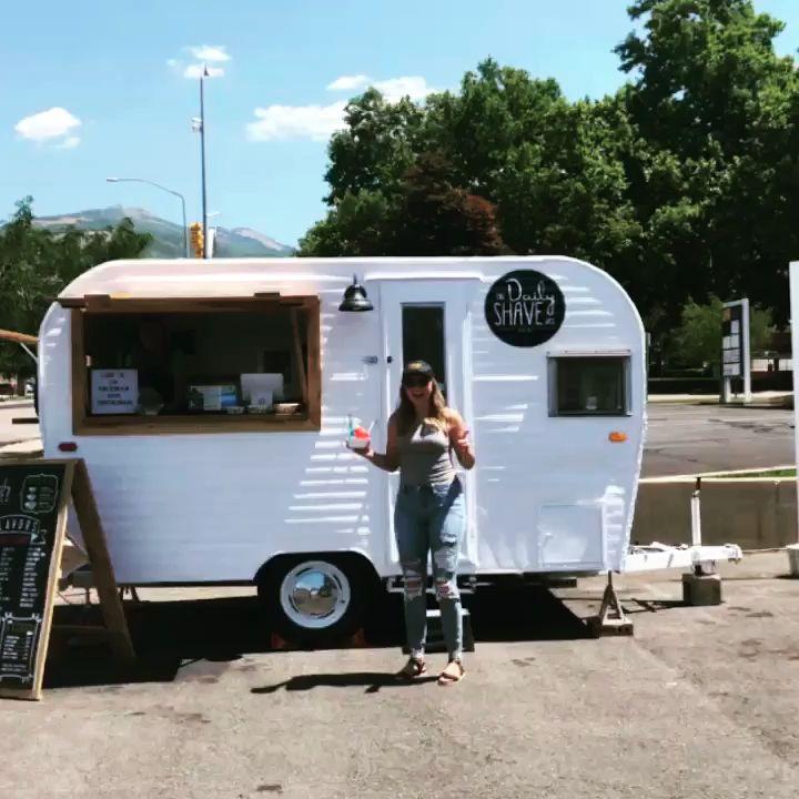Local events vintage food truck utah food truck rental