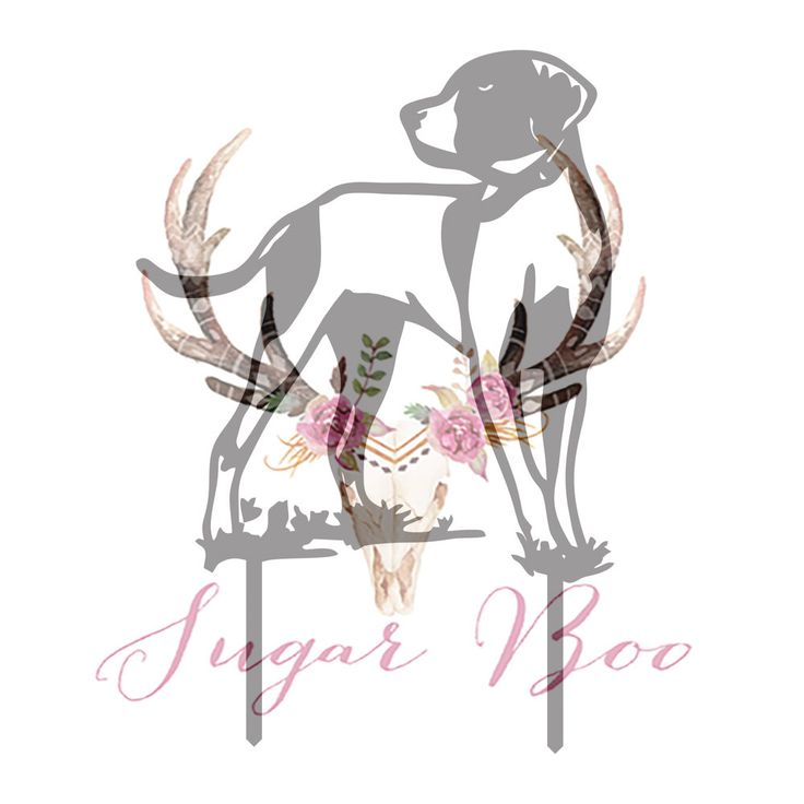 Hunting Dog Silhouette Cake Topper Cake Toppers Cake Decoration Cake Decorating Silhouette Cake Topper Sugar Boo HUNDGS1 by SugarBooBespokeGifts on Etsy https://www.etsy.com/au/listing/504034723/hunting-dog-silhouette-cake-topper-cake