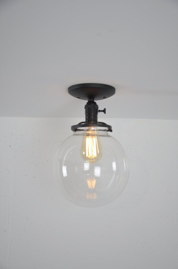 Ceiling Mounted Light, Globe Outdoor Light Ceiling