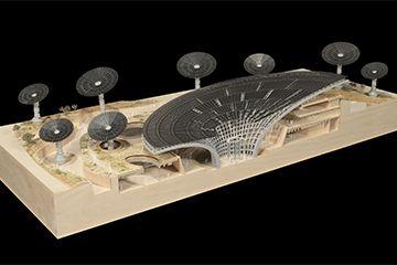 Dubai Expo 2020 Sustainability Pavilion – Projects – Grimshaw Architects