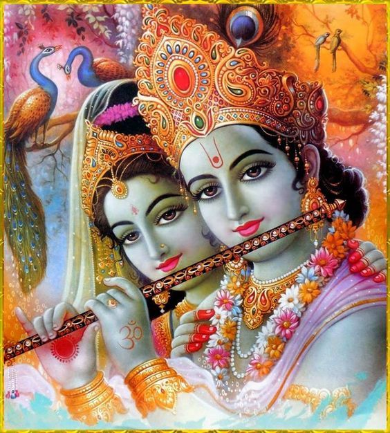 Free Download Beautiful Collection Of 75 Hd Lord Krishna Images