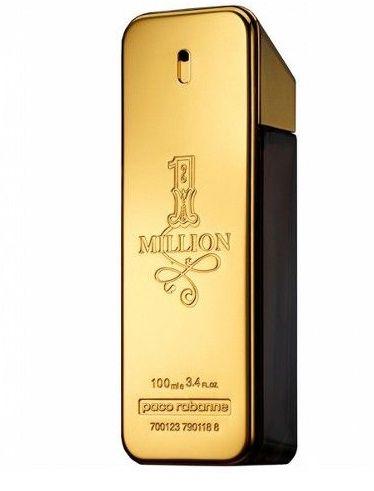 #10 Paco Rabanne – 1 Million (EDT) | Jean Paul Gaultier – Le Male (EDT) | The One – Dolce & Gabanna (Eau De Toilette)