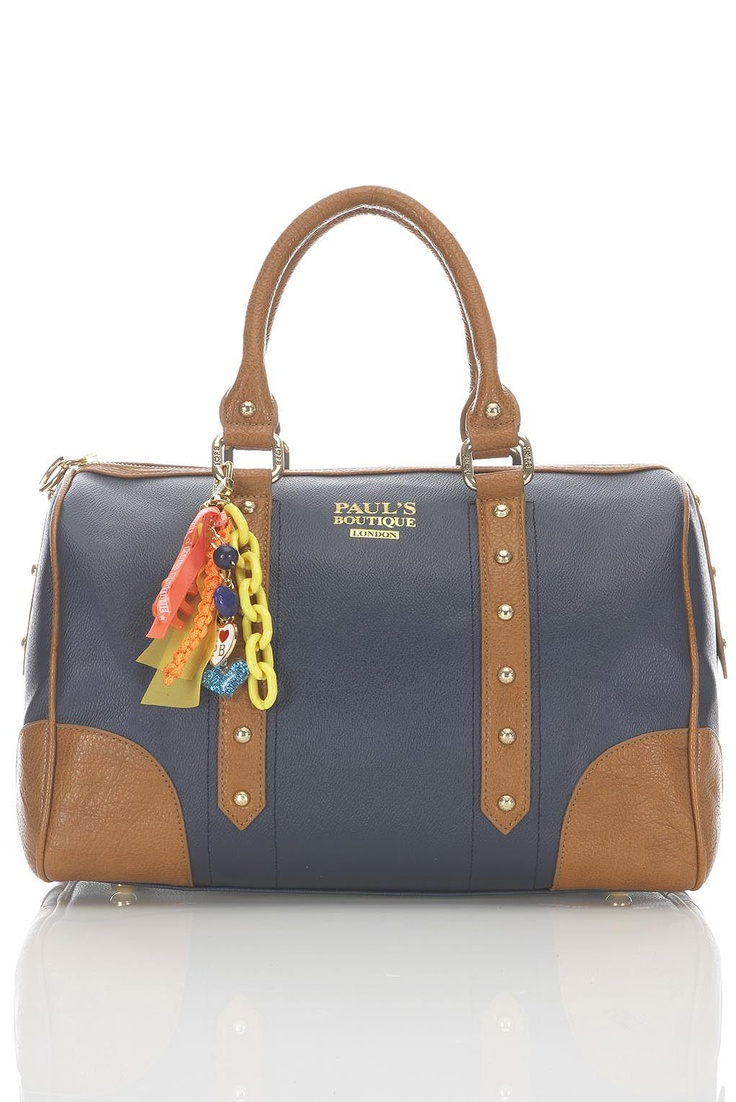 Megan Bag by Paul's Boutique at Topshop