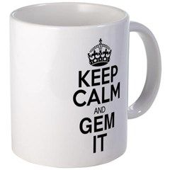 clash of clans mug