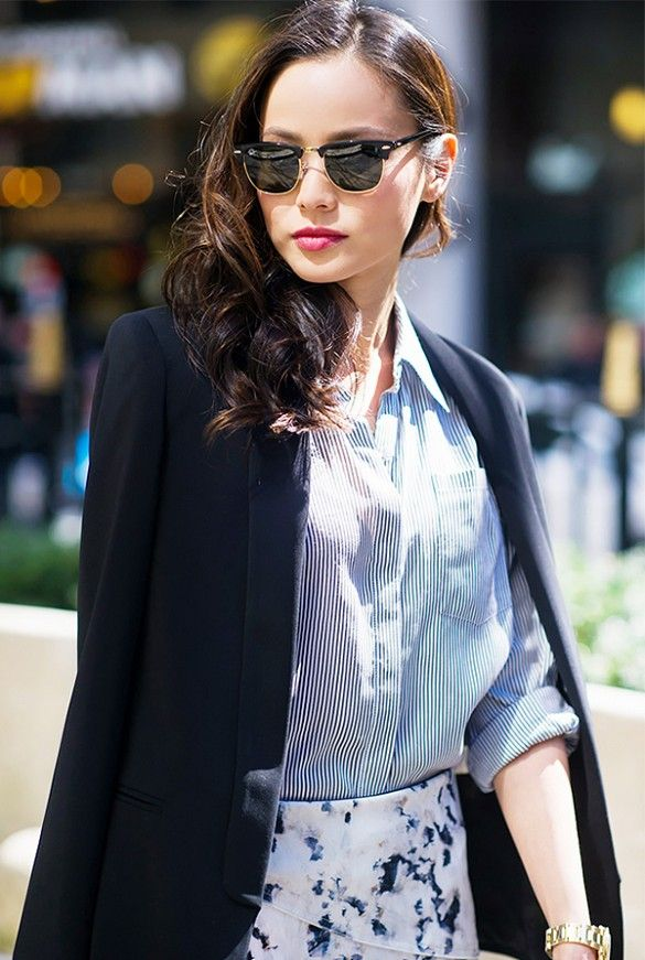 9 Office Style Rules Every Working Woman Should Follow