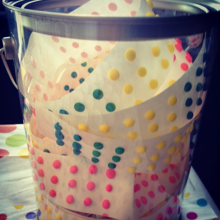 17 best images about polka dot party ideas on pinterest for Polka dot party ideas