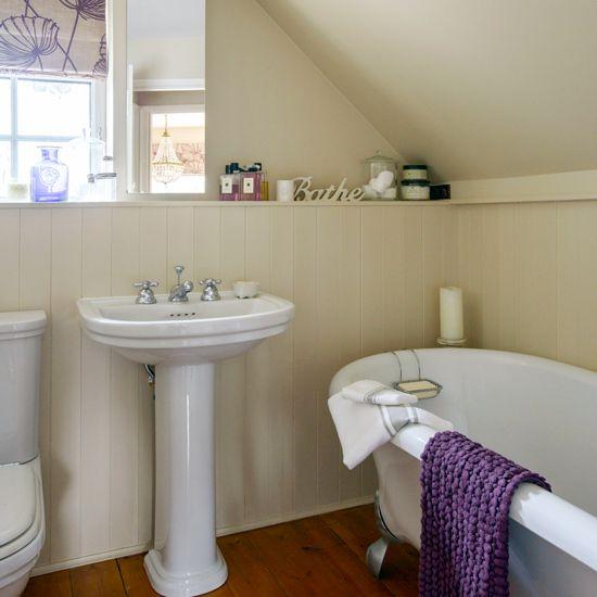 Die Besten 17 Ideen Zu Country Style Purple Bathrooms Auf Pinterest,  Badezimmer