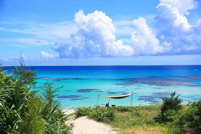 まさに奇跡の海!ブルーエンジェルと呼ばれる奄美大島の「土盛海岸」が美しすぎる