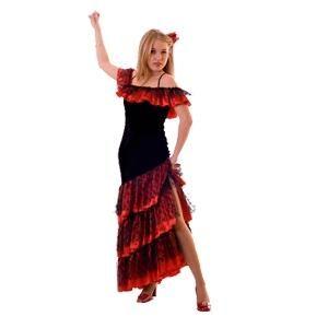 Подбор костюмов фламенко