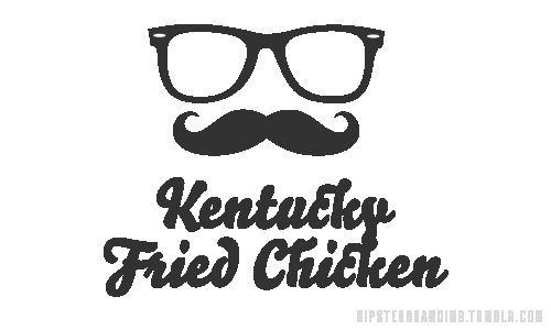 Hipster Branding, Hipsterized Corporate Logos