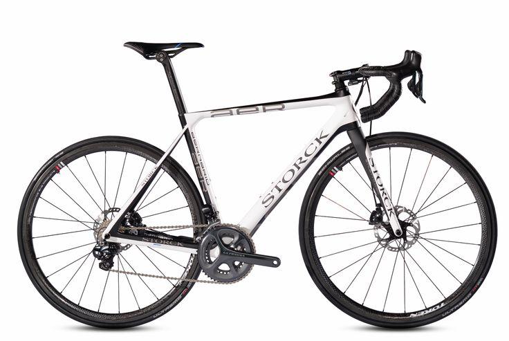 The Storck Aernario Disc G1 #storck #storckbikes #storckworld #storckPH #bicycle #cycling #roadbike