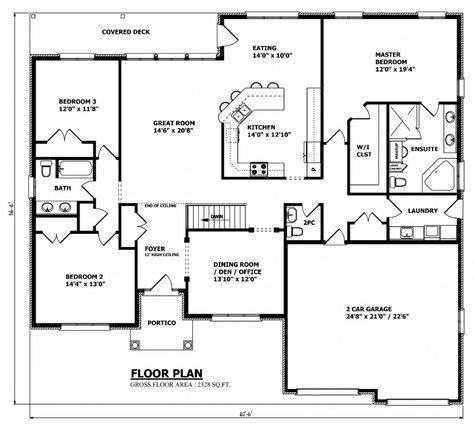 Home designs custom house plans stock amp garage simple for Household design method