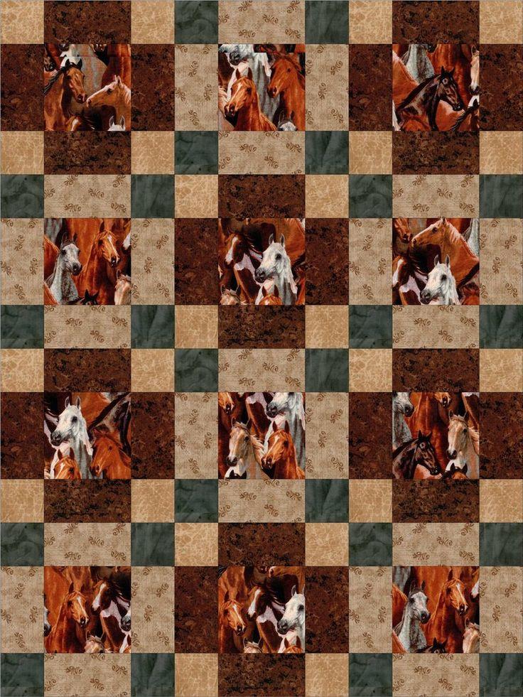 170 Best Panel Quilts Images On Pinterest Panel Quilts Quilt