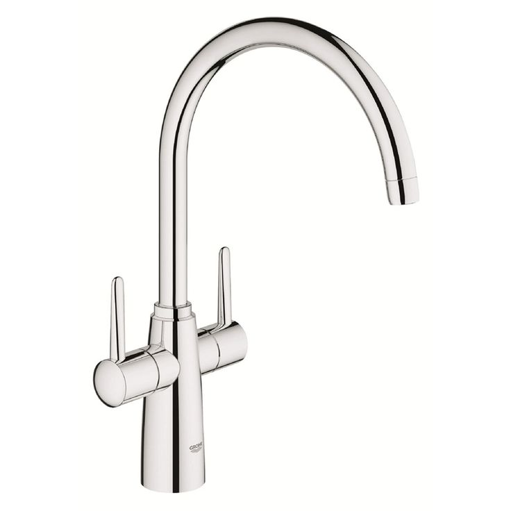 Find GROHE Ambi Cosmopolitan Kitchen Tap at Homebase. Visit your local store for the widest range of kitchens products.