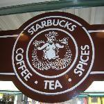 Original Starbucks - Seattle 6/12/13