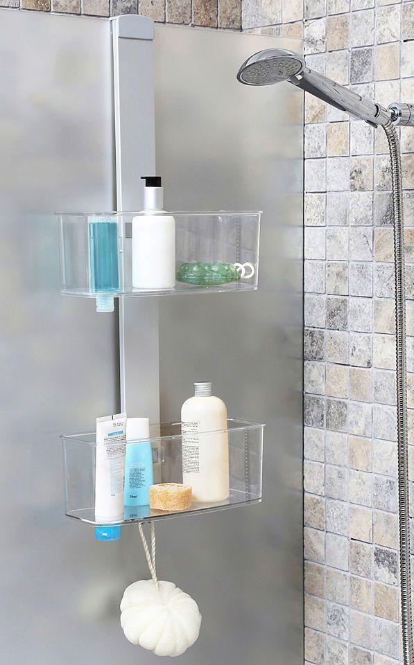 Design-Duschregal kaufen | Duschregal, Dusch hängeregal und ...