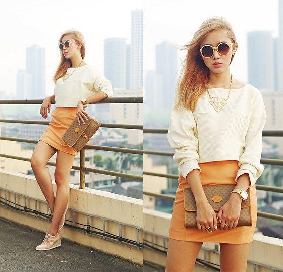 Camille Co - Peach Perfect