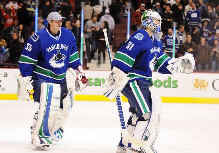 It's no secret that the Vancouver Canucks have some organizational depth in net, which should allow for a trade this off-season to bring in another asset. Will it be Eddie Lack or Jacob Markstrom who will …