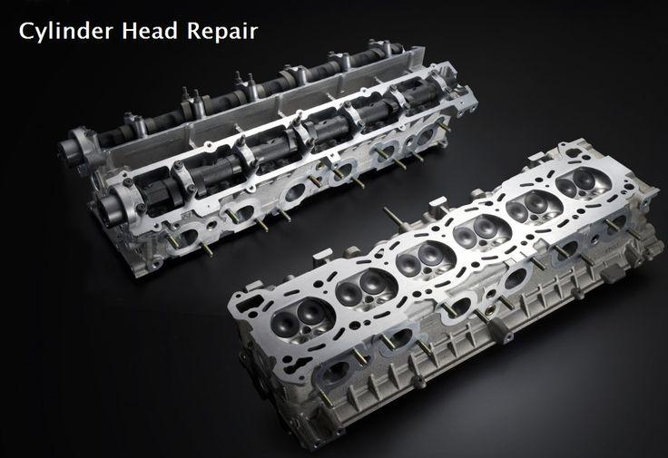 Looking For Cylinder head repair? #CylinderHeadRepair #HydraulicServices http://goo.gl/Lm3BU9