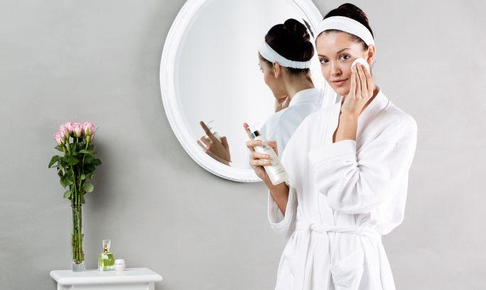 Золотое правило очищения кожи - Красота изнутри - Красота и здоровье - Beauty…