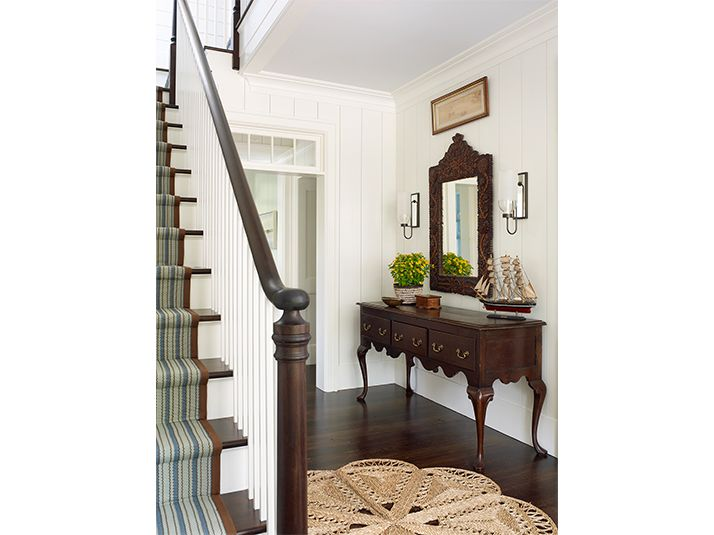 Entry Foyer Runner : Best entry halls images stairs stairways and homes