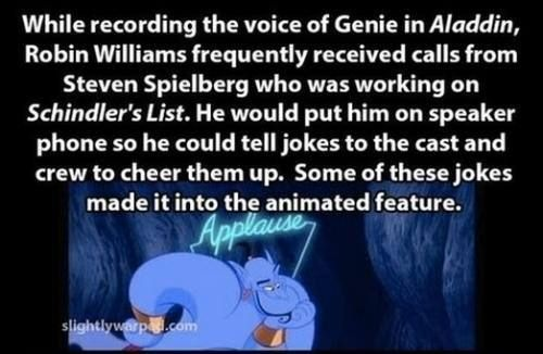 22 Movie facts you may find interesting | Little White LionLittle White Lion