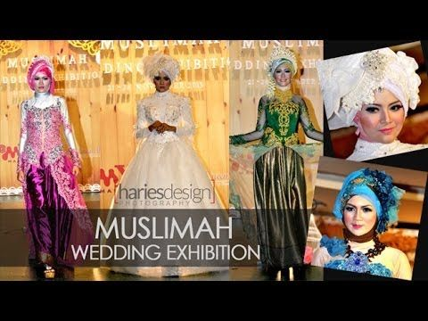 Muslimah Wedding Exhibition @MX Mall Malang