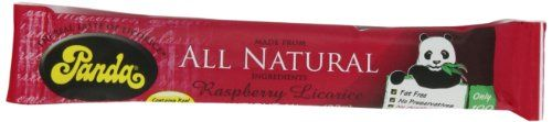 Panda All Natural Raspberry Licorice Bar, 1-1/8-Ounce Units (Pack of 36) - http://goodvibeorganics.com/panda-all-natural-raspberry-licorice-bar-1-18-ounce-units-pack-of-36/