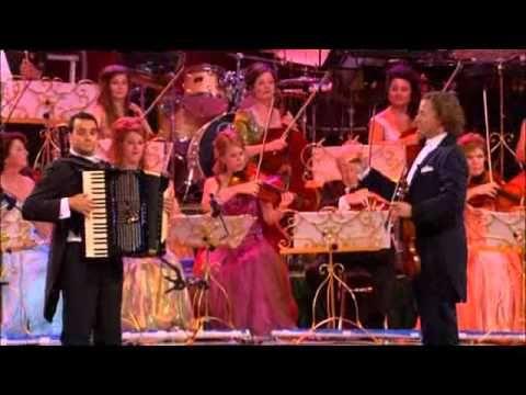 ▶ Olé Guapa - André Rieu & The Johann Strauss Orchestra - YouTube