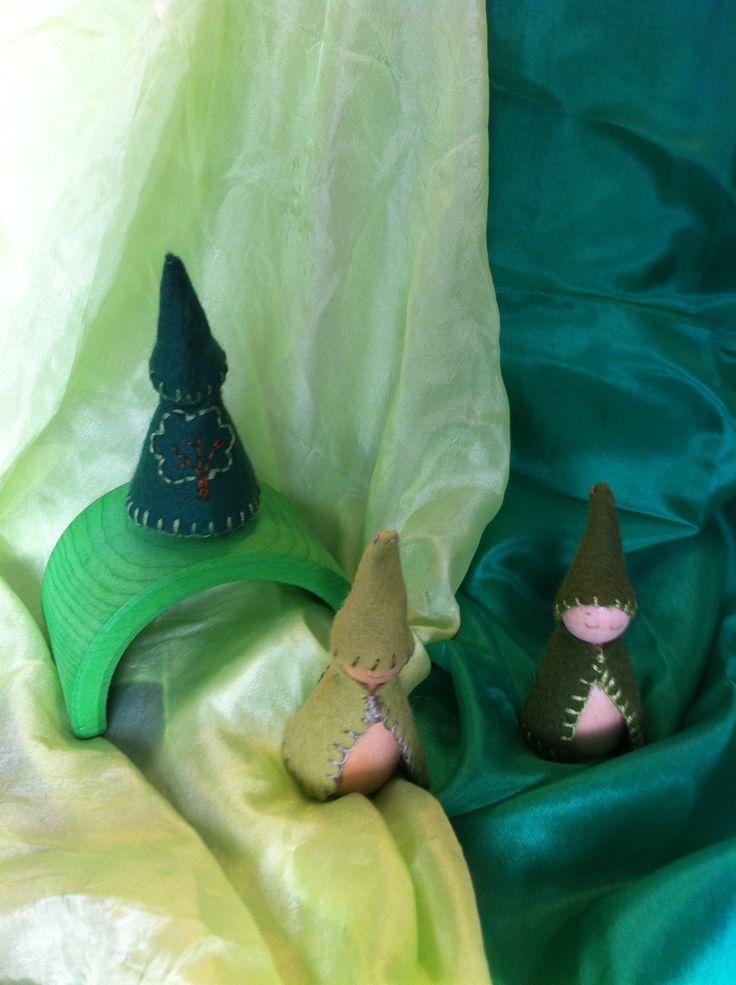 "Pocket gnomes ""Jord"""