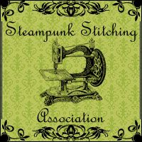 Steampunk Stitching Association - The Steampunk Empire