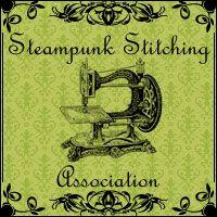 Steampunk Stitching Association - The Steampunk Empire