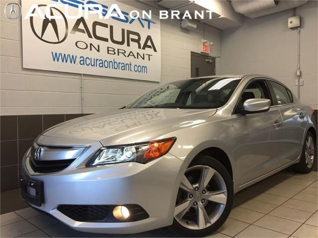2014 Acura ILX TECH ONLY20KMS NAVI BOUGHT+SERVICEDHERE