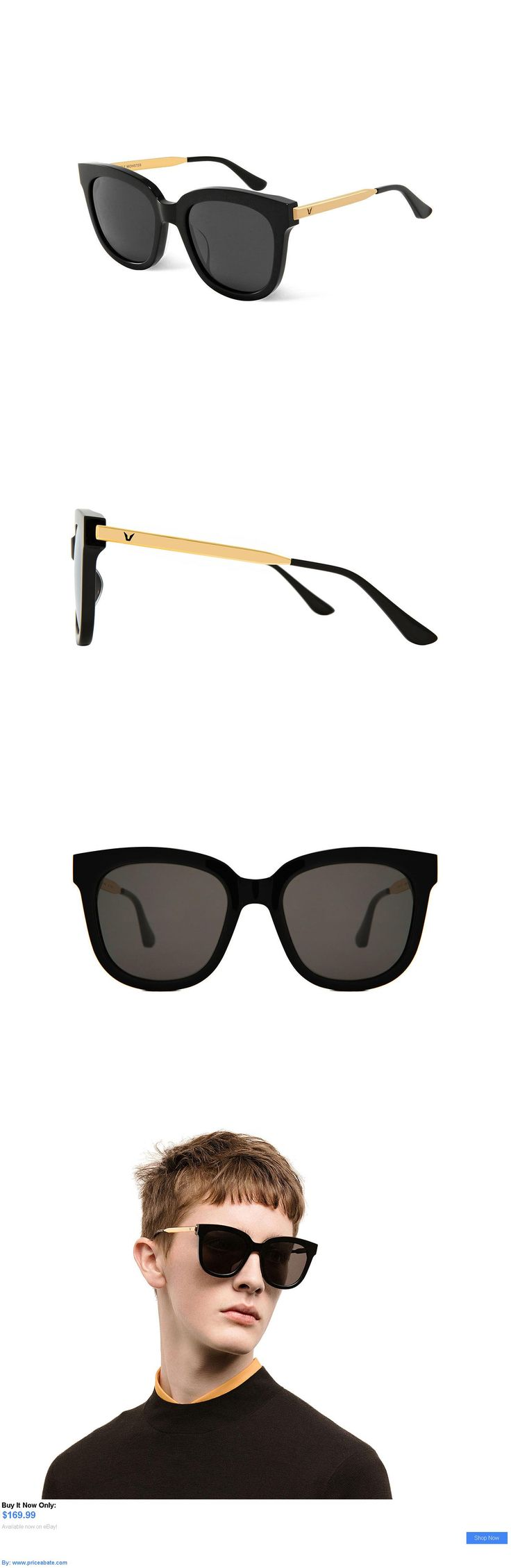 Women Accessories: Brand New Authentic 2016 Gentle Monster Sunglasses - Absente 01 Gold BUY IT NOW ONLY: $169.99 #priceabateWomenAccessories OR #priceabate