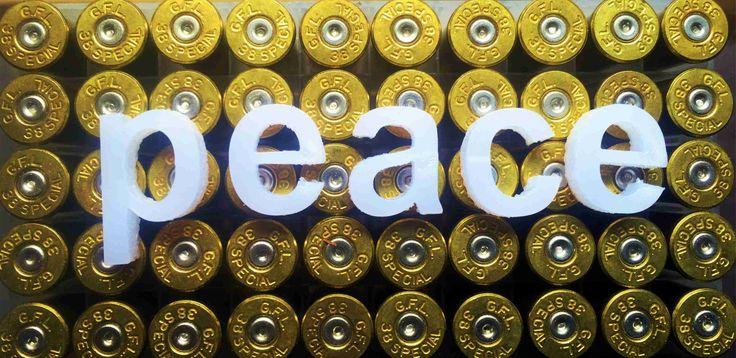 """""""Peace""""2016"""