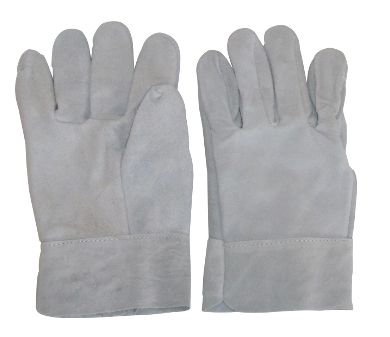 Guantes carnaza-  Guantes industriales  Guantes para la protección de las manos en diferentes materiales: carnaza, vaqueta, caucho, nitrilo, hilo, quirúrgicos... Tipo corto y largo