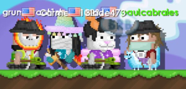Play Growtopia!