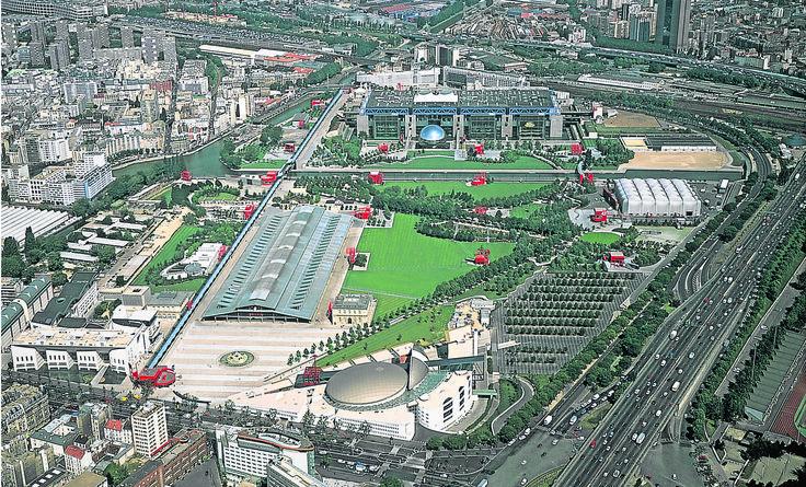Nulle part ailleurs en Europe on ne trouve une telle concentration d'établissements culturels réunis dans un même parc urbain. Depuis quarante ans,...