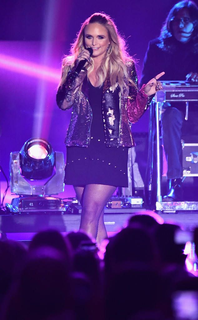 Miranda Lambert from The Big Picture: Today's Hot Photos