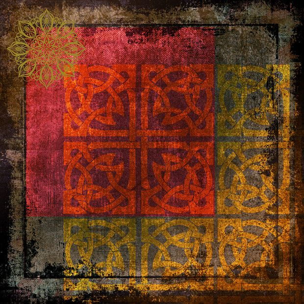 Arabic Geometry || Gregg Sedgwick ||  Arabic Geometry 06 || Available at g-1.com