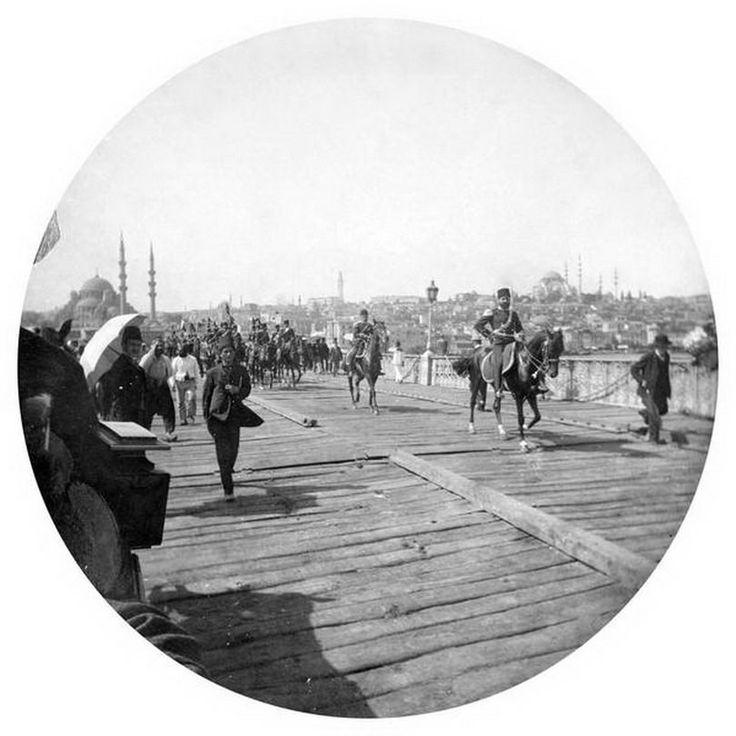 Rus arşivinden 1878 yılında İstanbul sayfa - 60