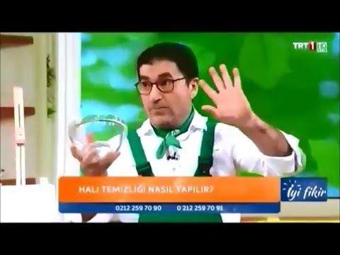 Erkan Şamcı Doğal Temizlik Malzemeleri ve Tarifleri
