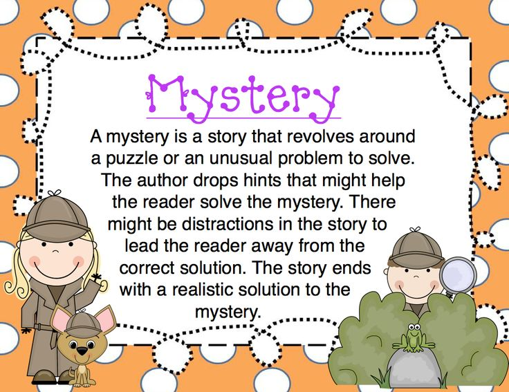 Essay Sample on An analysis of the Detective Genre