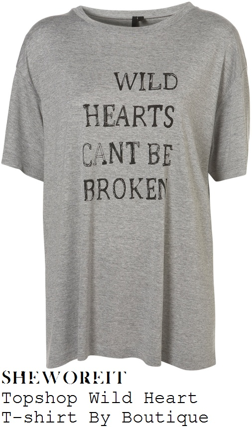 My favourite film!  I want it!: Broken, T Shirt, Shirts, Shops, Quote, Movie, Topshop, Wild Hearts